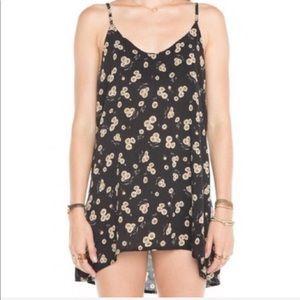 Brandy Melville Lynette Sunflower Dress